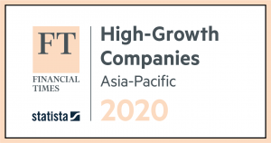 High Growth Companies Asia-Pacific 2020